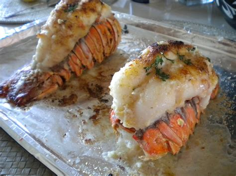 shabby brocante how to cook lobster tails