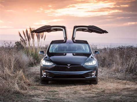 Tesla Model S Recall Tesla Recalls 53 000 Model S And Model X Vehicles Drivespark