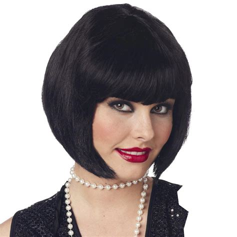 Bestyellow by 1920s Hairstyle Wigs 20s Halloween Costume Wigs 1920s