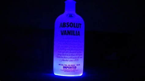 Led Flaschen Beleuchtung Selber Bauen by Absolut Led