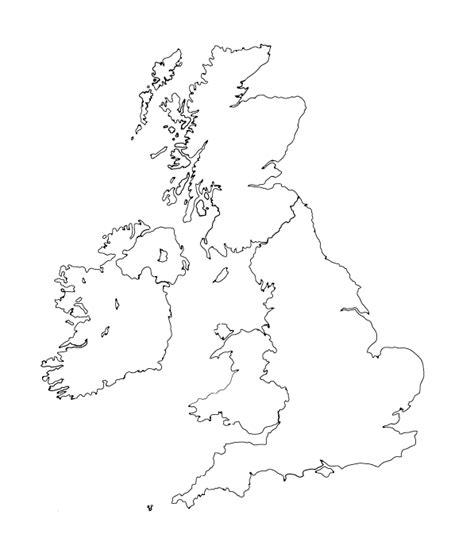 Drawing K Maps by Design Practice Scotland Map For Event Information Leaflet