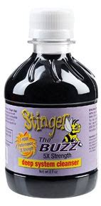 The Stinger Detox Drink Reviews by Stinger The Buzz Review How To Pass A Urine Test How