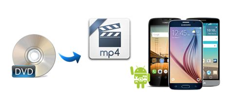 dvd format player for android how to rip dvd to mp4 for watching on android devices