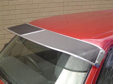 Caravan Awnings Parts Mesh Windscreen Sunvisor Nissan Gu Patrol Roof Rack World