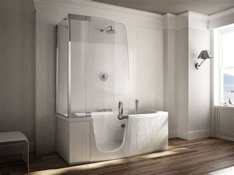 vasca doccia teuco vasca con doccia vasche da bagno