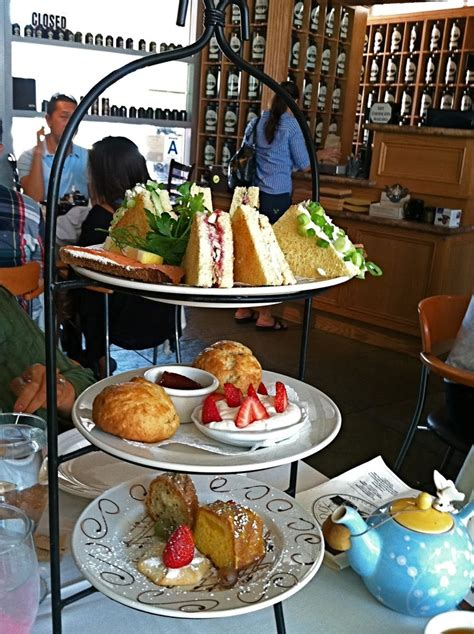 chado tea room afternoon tea with our favorite at chado tea room what to do in la
