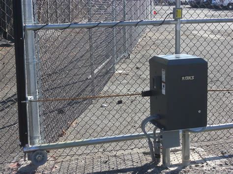 Access Custom Door And Gate by Aaa Fence Distributors Motorized Gates Access