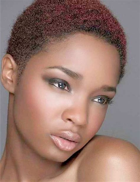 what style haircut best for women with big nose best 25 short afro hairstyles ideas on pinterest short