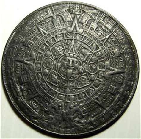 Calendario Azteca Y Piedra Sol Vintage Calendario Azteca Y Piedra Sol Aztec