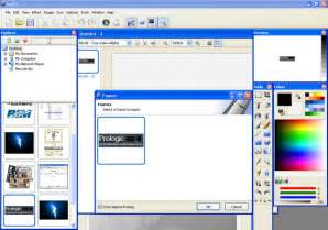 Software Maker Fx Buat Promosi Lebih cara bikin icon icofx 171 prologic tips trik komputer style networking blogging