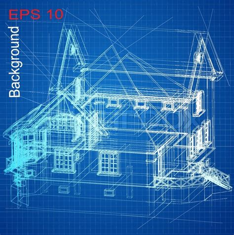 Free Floor Plan Designer Urban Blueprint Vector Architectural Background With A
