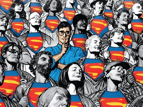 libro superman american alien hc rese 241 as dc superman american alien de max landis zona negativa