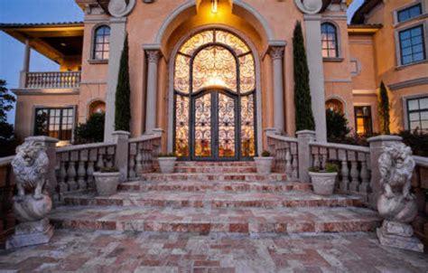 Mediterranean Mansion In Frisco, TX   Homes of the Rich