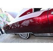 1970 Chevrolet Monte Carlo  The Return Of