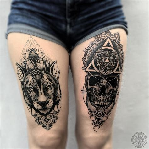 badass tattoos for women 116 badass ideas for tattoomagz