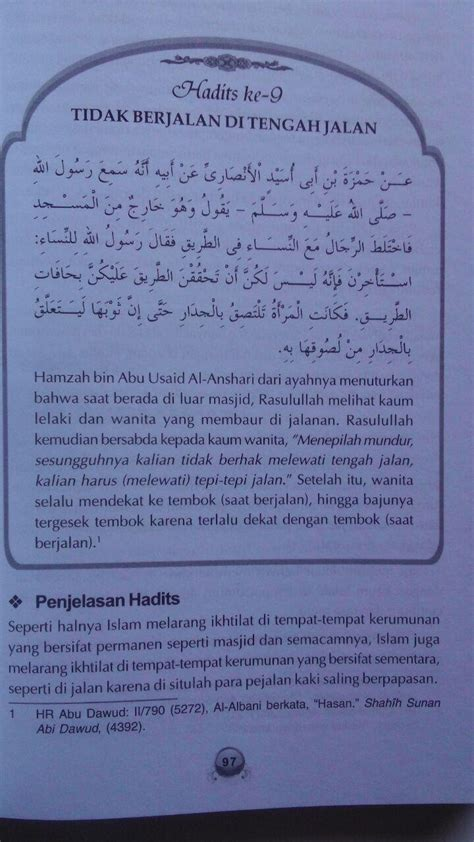 Buku Kontroversi Imunisasi Bunga Kedokteran Islam buku 40 hadits wanita bunga rai hadits fikih dan akhlak