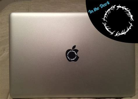 Apple Logo Aufkleber Klein by 190 Best Macbook Decal Images On Macbook