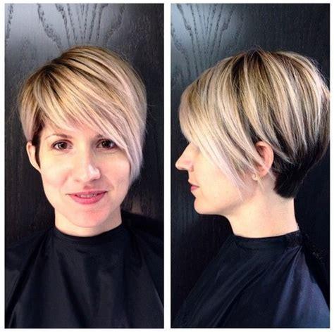 2015 haircuts by face shape 32 tagli di capelli pixie cut per la primavera estate