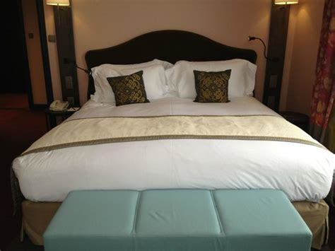 most comfortable beds the most comfortable bed in the world picture of sofitel legend the grand