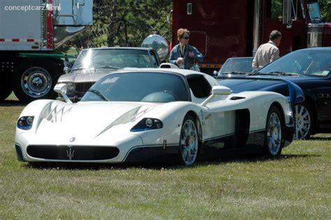 maserati mc12 engine 2004 maserati mc12 stradale conceptcarz com