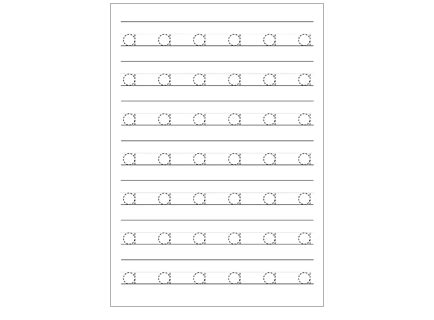Lowercase Letter Tracing Worksheets Pdf by Lowercase Letter Tracing Worksheet Worksheets For All