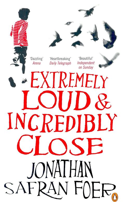 themes in the book extremely loud and incredibly close 115533