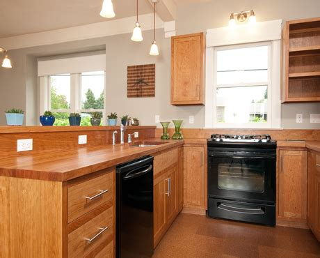 Discount Cabinets Portland Bungalow Kitchen The Joinery Portland Oregon