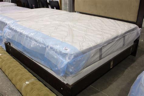 Serta Pillow Top King Size Mattress by King Size Serta Pillow Top Mattress With Box Springs