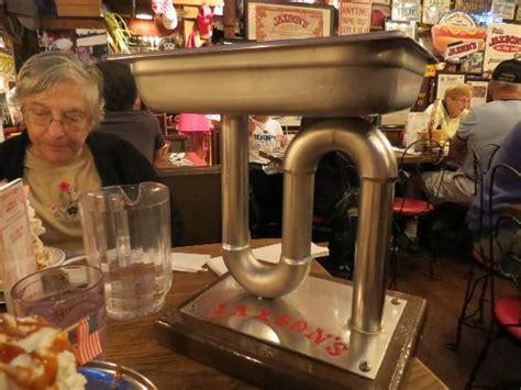 Jaxsons Kitchen Sink The Kitchen Sink Picture Of Jaxson S Dania Tripadvisor