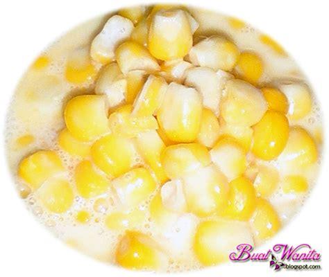 buat jagung manis keju sweet corn cheese buat wanita