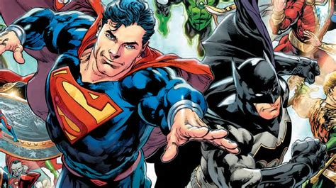 my batman book touch and feel dc heroes what dc is doing right with the new versions of superman