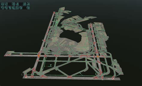 X Plane Layout | airport authoring taxi routes help x plane developer