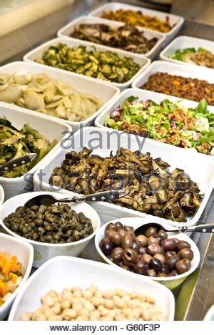 dishes for buffet preparation of dishes for buffet stock photo royalty free