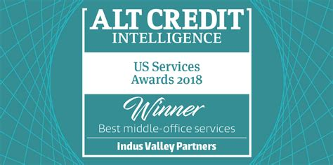 Indus Valley Partners Mba by Ivp Wins 2018 Alt Credit Intelligence Us Services Award