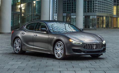 Maserati Ghibli Platform by Next Dodge Challenger Charger To Ride On Maserati