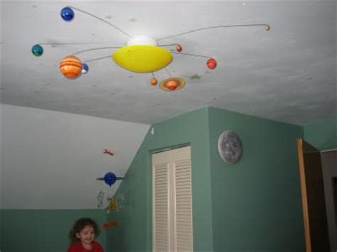 outer space light fixture outer space bedding for a baby rocket ship nursery theme