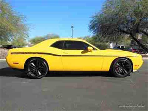 buy used challenger buy used custom challenger yellow jacket shaker