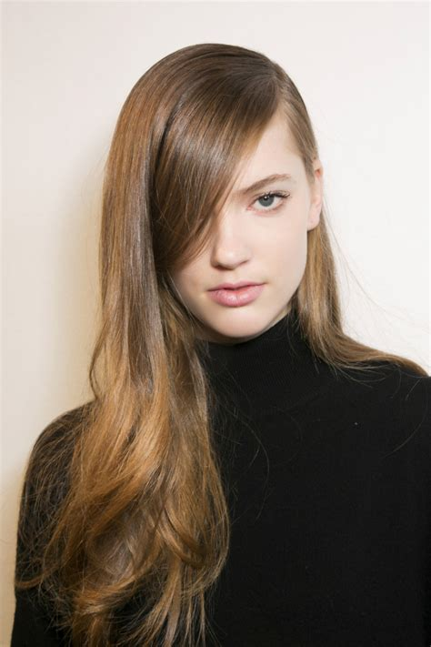 for seamlessly blending in your hair extensions stylecaster