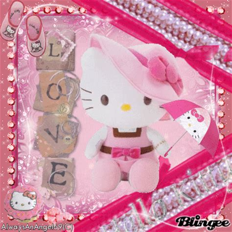 hello kitty pink picture 130481140 blingee com pink hello kitty alwaysanangel69 169 174 picture 129780149