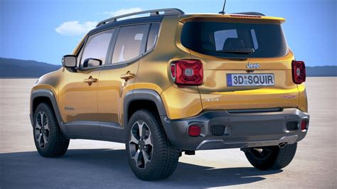 2019 Jeep Renegade by Jeep Renegade 2019