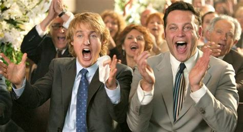 Wedding Crashers Opening Montage owen wilson s 10 best