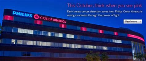 philips color kinetics 17 best images about color kinetics on event