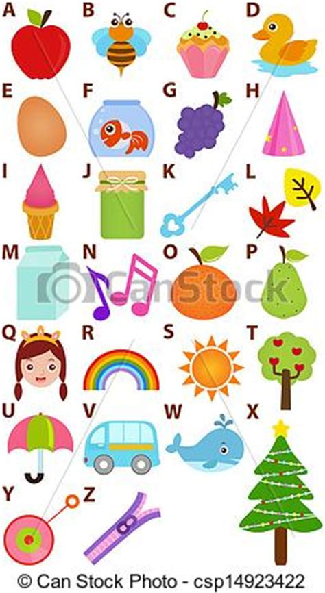 Dictionary Letter Z back to school vector alphabet a to z dictionary for