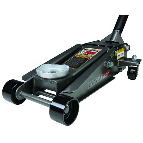 Automotive Floor Jacks by Heavy Duty 3 Ton Floor W Rapid