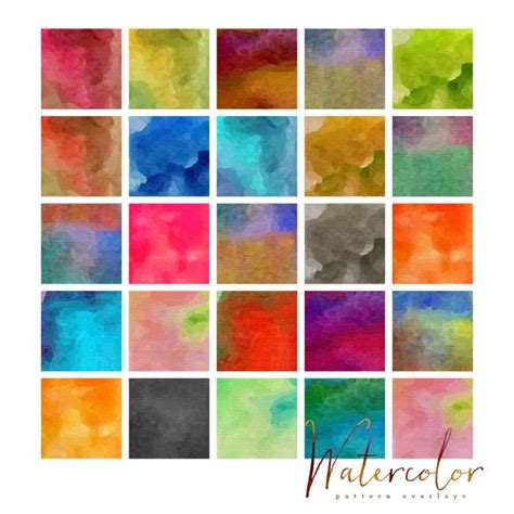 watercolor check pattern 156 best digital downloads and clip art images on