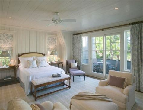 Cottage Master Bedroom Ideas | 5 traditional cottage bedroom design ideas