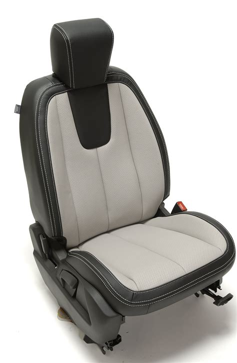 Seats Upholstery by Gm Seats Carls Auto Seat Covers