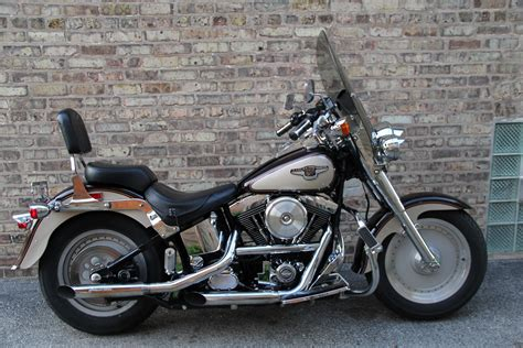 98 Harley Davidson by 1998 Harley Davidson Flstf Boy Pics Specs And