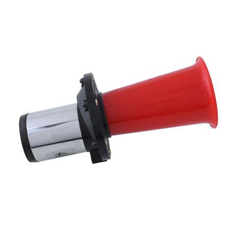 boat horn alarm sound car van air horn klaxon ahoooogah sound vintage warning