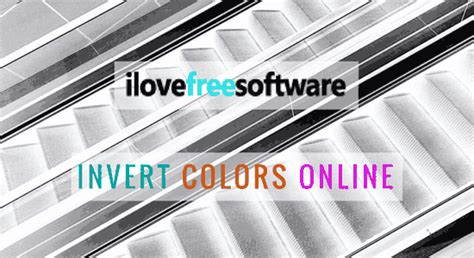 invert colors photo 5 free photo color inverter websites to invert colors